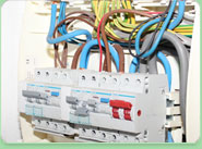 Whitechapel electrical contractors